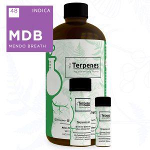 Mendo Breath 12